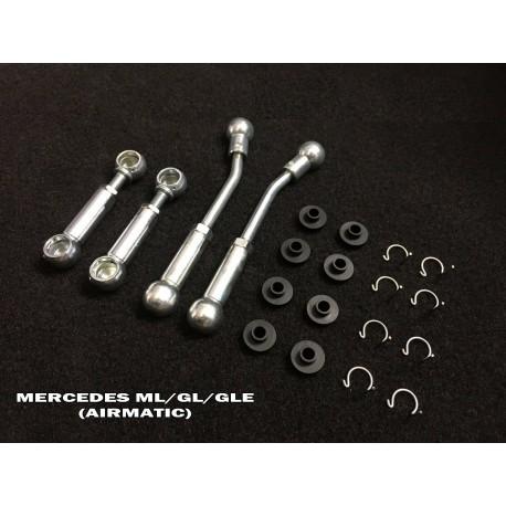 Mercedes ML GL GLE